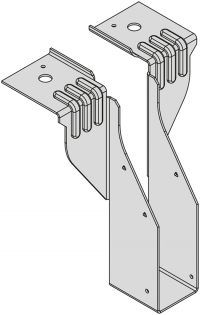 TIMBER TO MASONRY CONNECTORS
